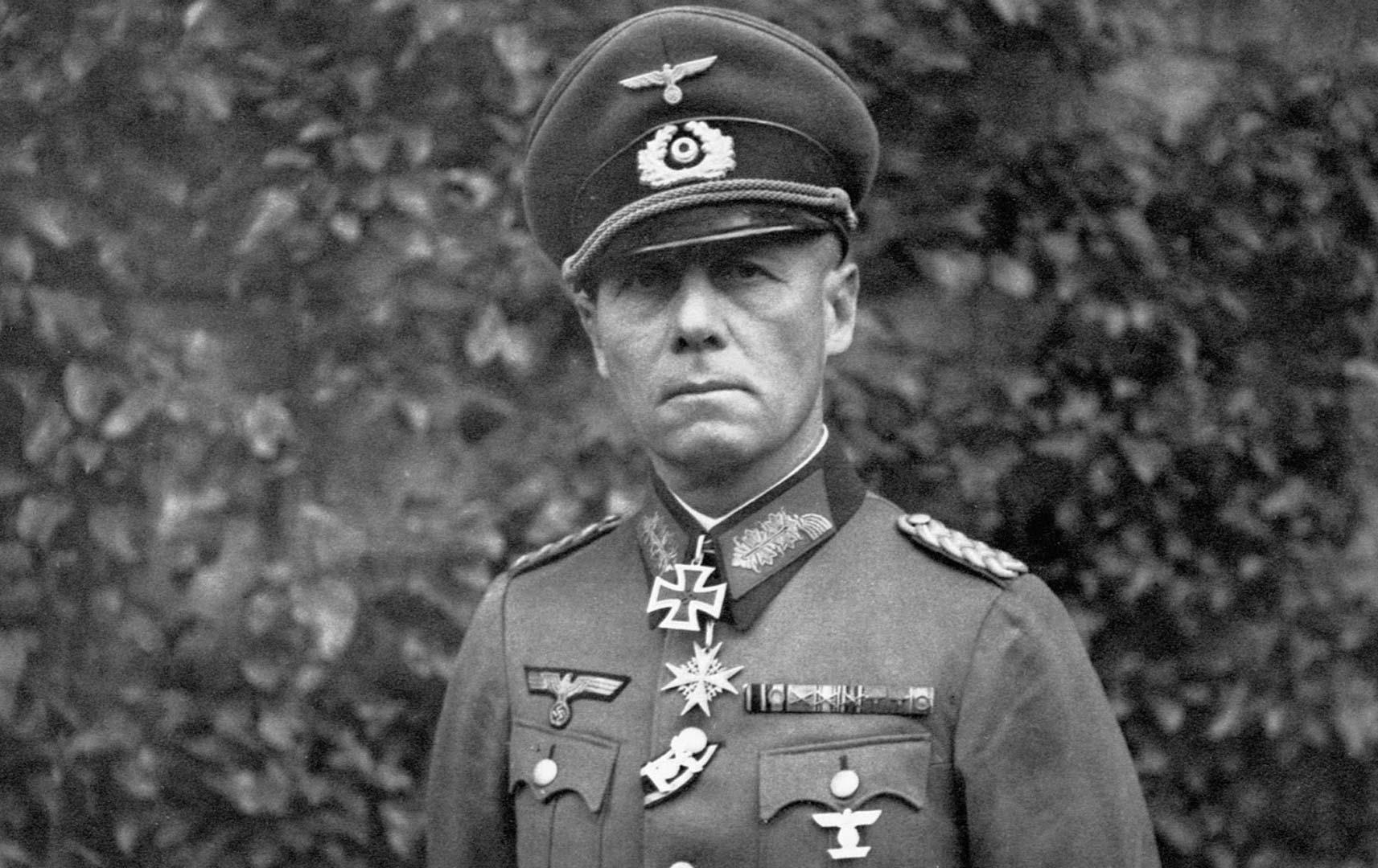 Nueve libros para saberlo todo sobre Erwin Rommel