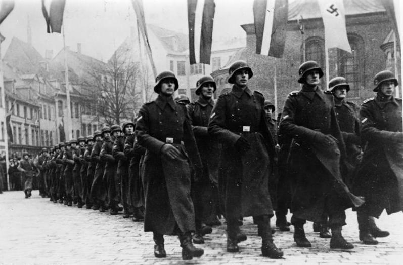 Nueve libros para saberlo todo sobre las Waffen SS