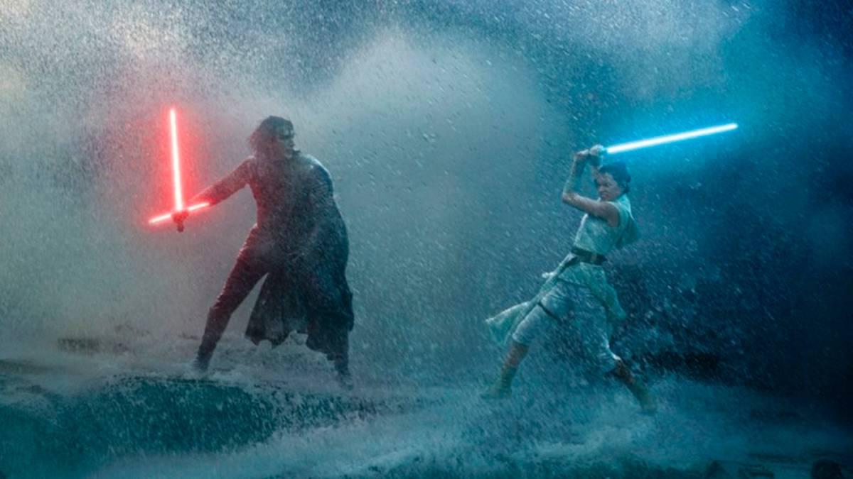 Seis libros para saberlo todo sobre Star Wars: El ascenso de Skywalker