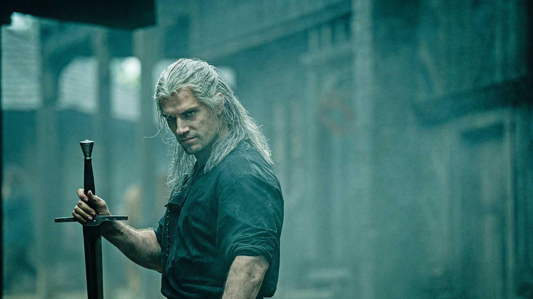 En qué orden leer «La saga de Geralt de Rivia», los libros en los que se basa «The Witcher»