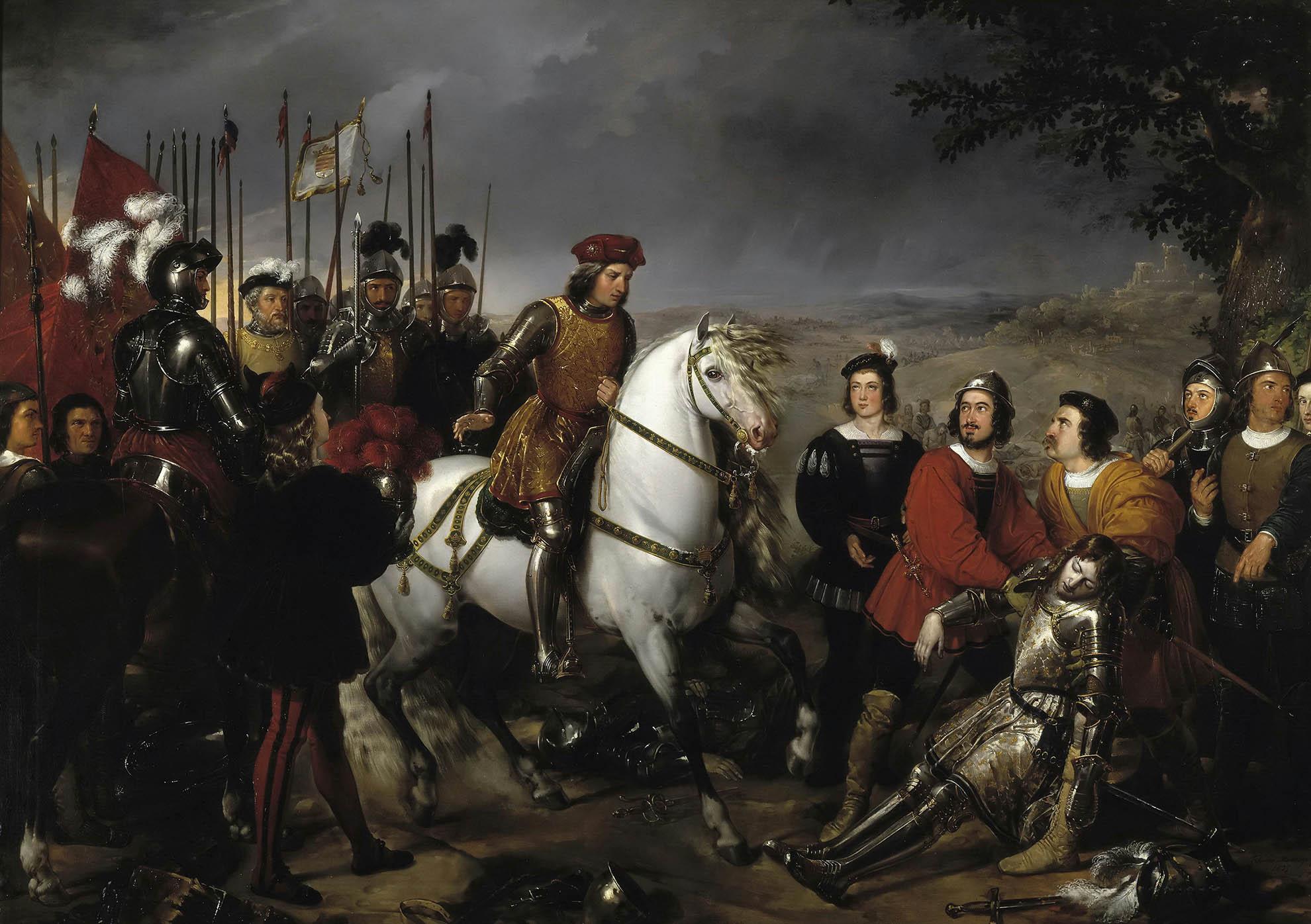 Del Cid a Blas de Lezo, trece libros sobre grandes militares españoles