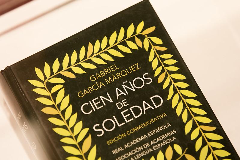 Diez libros para adentrarse en el universo de García Márquez